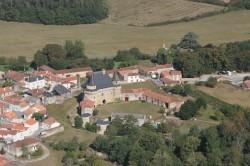 Château au passé riche;