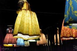 la renaissance du chateau robes