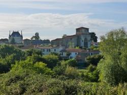nombreuse communes aux alentours de Chantonnay à visiter.